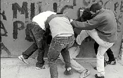 Hicieron lugar a un habeas corpus presentado en favor de un adolescente golpeado