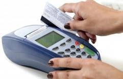 Un hombre quedó detenido por estafas a comercios con su propia tarjeta de débito