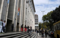 Guía práctica sobre los primeros trámites ante los Tribunales Provinciales