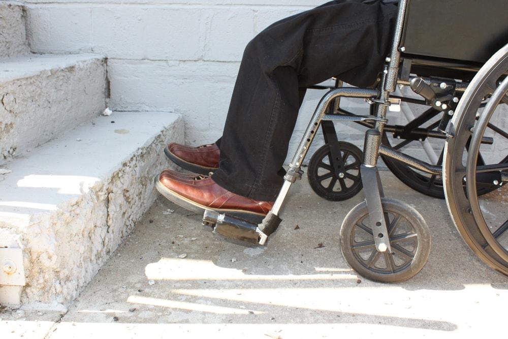 Multa millonaria a Metrovías por deficiencias en los accesos para discapacitados