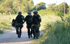 Imputaron a los tres prófugos del crimen de General Rodríguez por su accionar en la provincia de Santa Fe