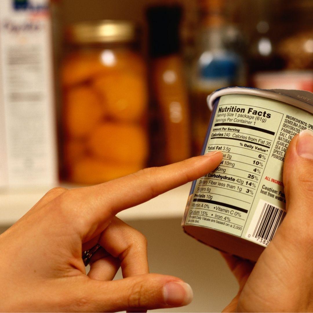 La industria alimenticia ya se queja de la Ley de Etiquetado que ya tiene media sanción y será tratada el martes que viene