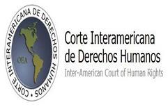 Informe Anual 2015 Corte Interamericana de Derechos Humanos