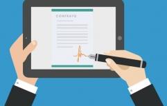 Inician un nuevo mecanismo de comunicación entre los Registros Públicos y la Inspección General de Personas Jurídicas