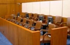 Insisten en tratar la ley de juicio por jurados y esperan firmar dictamen