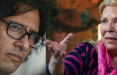 Interna entre el Ministro de Justicia y Derechos Humanos y Lilita Carrió
