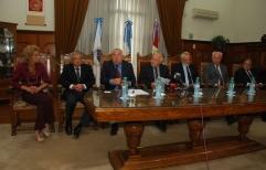 Inversiones por 800 millones para el Poder Judicial de Santa Fe ¿Que le toca a Rosario?