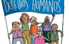 """Jornada """"Derechos Humanos de las personas mayores"""""""