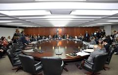 Jueves 14/2. Sesionará el Plenario del Consejo de la Magistratura en su primera sesión ordinaria del año.