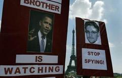 """Un juez de EEUU consideró """"legal"""" la recopilación de datos de la NSA."""