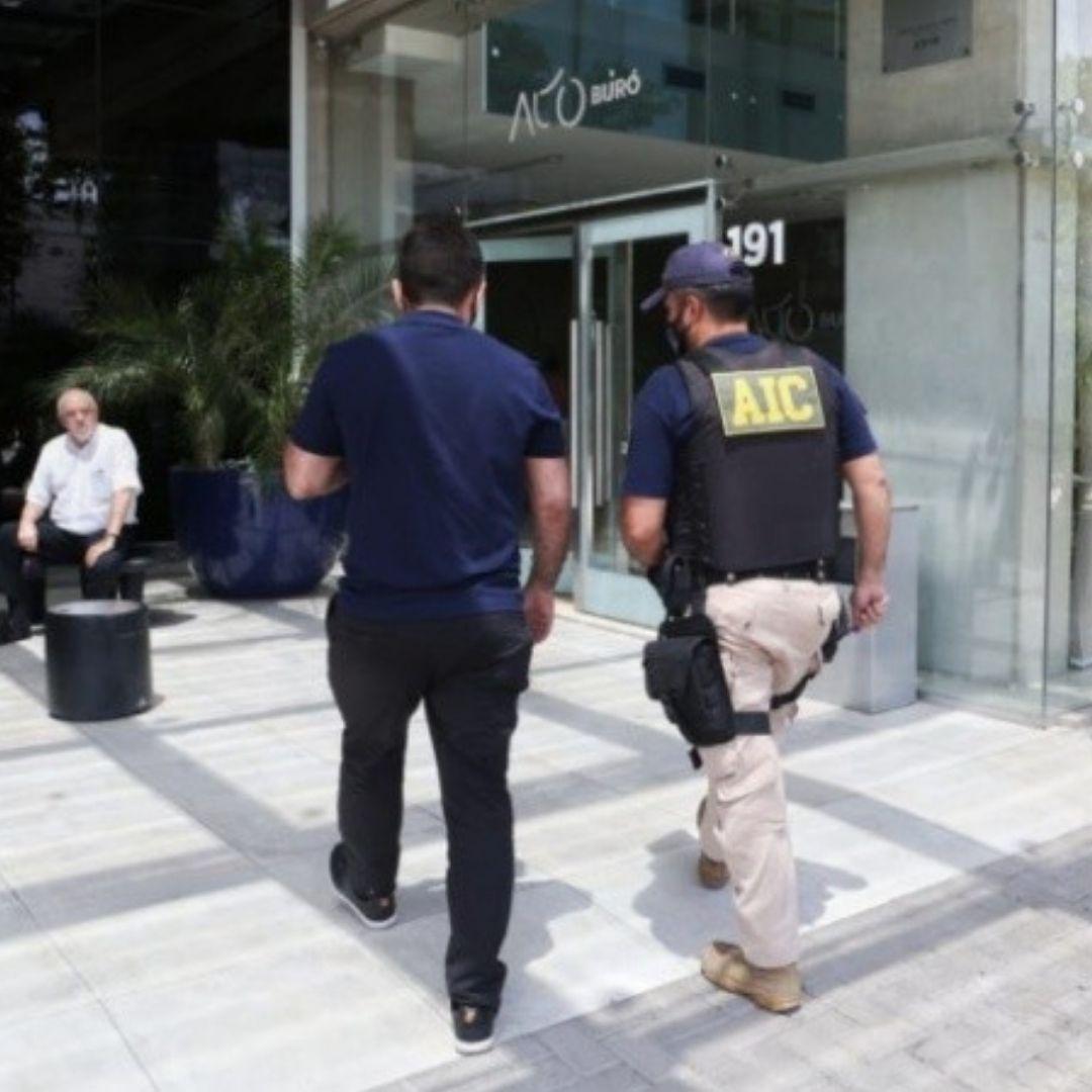 Ex jugador de Central condenado por organizar una red de juego clandestino