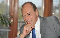 Jura Zaffaroni como Juez de la Corte Interamericana de Derechos Humanos