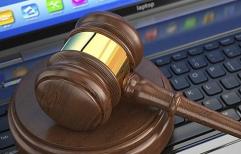 La justicia comercial autoriza la realización de una subasta a través de una plataforma on line