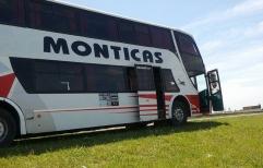 La Justicia falló a favor de la CNRT frente a la empresa Monticas