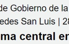 Justicia Federal. La Federación Argentina de Colegios de Abogados manifestó su preocupación.
