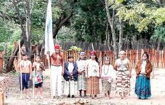 La justicia ordenó una reparación económica de 375 millones de pesos al pueblo Qom