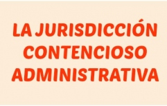 Ley  Nº 13600 Modificaciones en la competencia de las Cámaras Contencioso Administariva