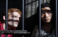 Ley de Cooperación Internacional en Materia Penal El tiempo detenido en otro país no cuenta