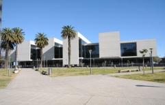 """Lifschit sobre el nuevo Centro de Justicia Penal: """"Es un edificio con las comodidades que solo se ven en países muy desarrollados"""""""