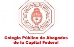 Listas negras SRT. Fuerte actividad gremial del Colegio Público de Abogados de Capital Federal