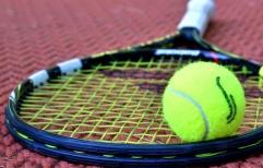 Llega Roberto E. Argüello (nº 38 ranking ATP) para dar una clínica de Tenis a los abogados de Rosario