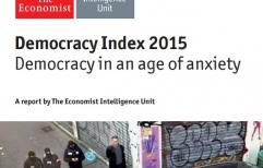 Los 6 países con mejor índice de transparencia electoral votan con boleta de papel. Informe mundial The Economist. Descargar