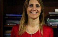 Marina Sánchez Herrero será la nueva representante de la abogacía del interior ante el Consejo de la Magistratura de la Nación