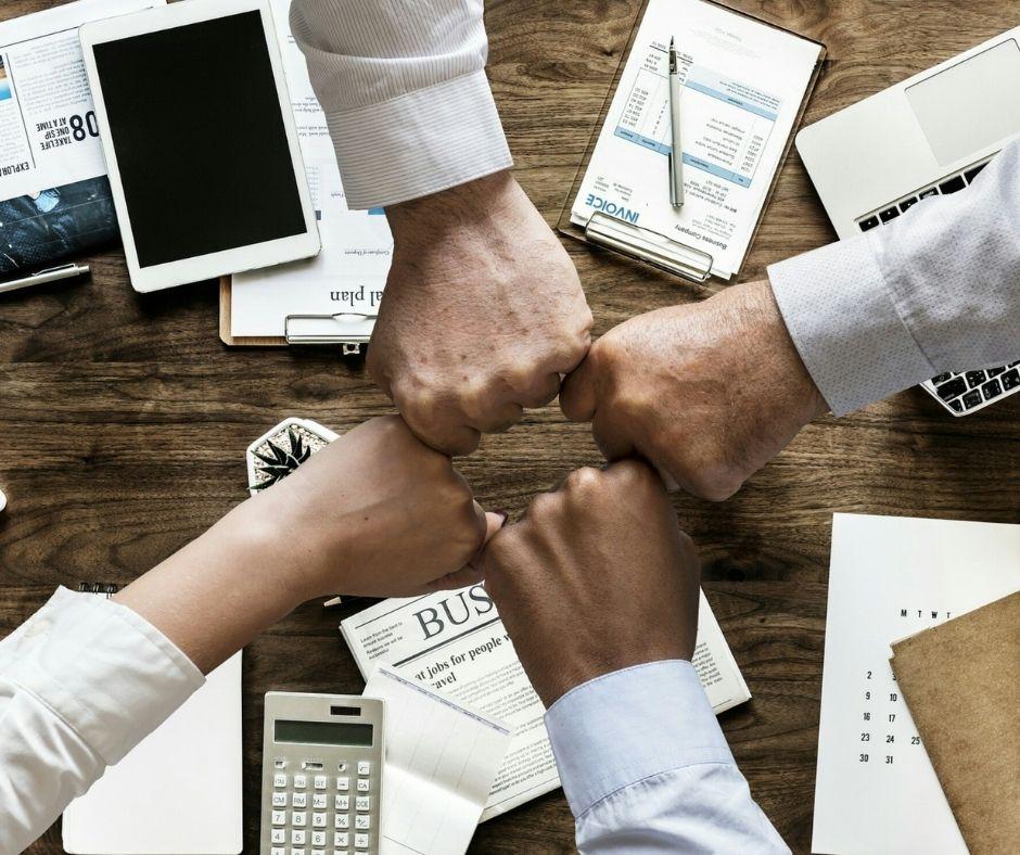 Marketing interno en las firmas de abogados