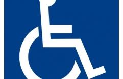 Mayores recaudos para con personas con discapacidad física en Tribunales