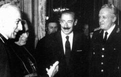 #memoria #verdad #justicia #nuncamas 41 años del golpe cívico eclesiástico militar