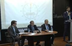 Mirá el debate de candidatos a Presidente del Colegio de Abogados de Rosario en HD