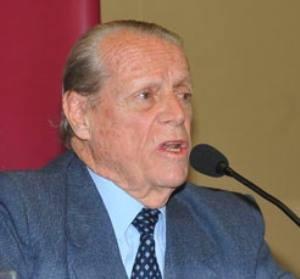 Murió Jorge Mosset Iturraspe