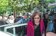 Un año de prisión condicional para la ex jueza María Luisa Pérez Vara por incumplir con sus deberes