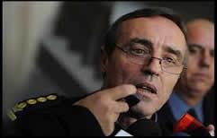 Negaron la excarcelación de Hugo Tognoli
