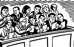 La nueva grieta judicial: juicio por jurados