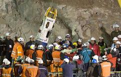 Nueve de los 33 mineros de Chile demandaron por estafa a sus abogados