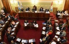 Nuevos Camaristas, Fiscales y Defensores para el Poder Judicial