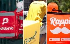 Otro round legal para Rappi y Glovo: la Justicia exige una mayor regulación y amenaza sus negocios en Argentina