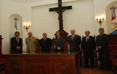 Para la Corte de Santa Fe un genocida puede seguir ejerciendo la abogacía.