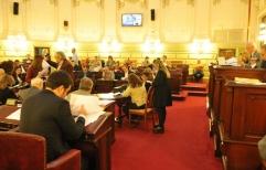 Pedido de juicio político al procurador general de la Corte Suprema de Justicia de Santa Fe