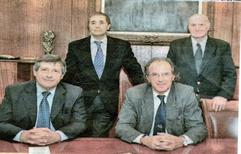 Podrían ser recusados los 4 jueces del Tribunal de Ética que ganaron el pasado 2 de agosto debido su campaña desleal.