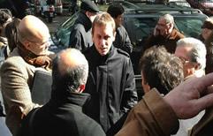 El Precandidato a Concejal Martín Rosúa pidió el apartamiento del Fiscal Murray