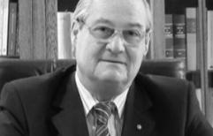 """Presentación de la obra colectiva """"Derecho Administrativo, Estado y República"""", dirigida por el Dr. Juan Carlos Cardona"""