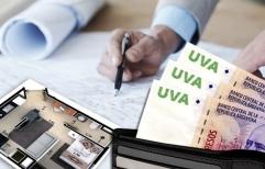 Presentaron la primera medida judicial contra los créditos UVA
