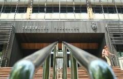 El presidente de la Cámara Federal de Apelaciones de Rosario, Aníbal Pineda, se refirió a los resultados de la encuesta del Ministerio de Justicia sobre la justicia federal y su imagen negativa