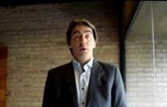 El Presidente del Colegio de Abogados de Rosario realizó fuertes declaraciones a un medio local