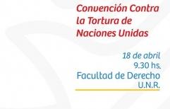 Primer Encuentro sobre el rol de la Defensa Pública en el marco del Protocolo Facultativo de la Convención Contra la Tortura de Naciones Unidas