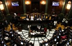 Proyecto de Ley: supresión feria judicial