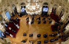 Punto por punto: los cambios que propone la reforma judicial