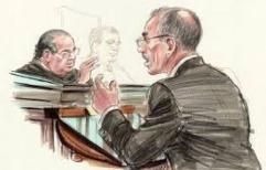 Lo que más molesta a un juez de un abogado... y viceversa